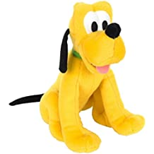 "Disney's Mickey Mouse Clubhouse 8.5"" Plush Pluto"