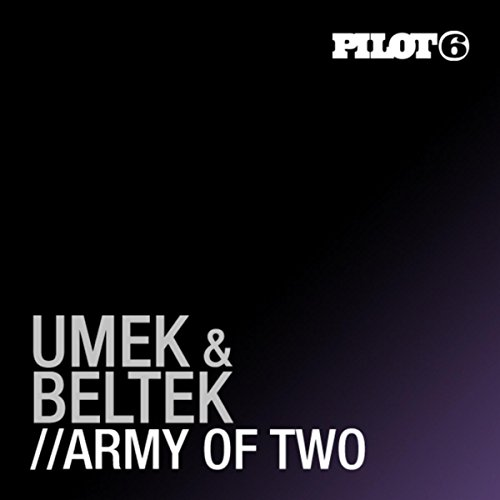 Army Of Two (Jay Lumen Main Stage Remix)