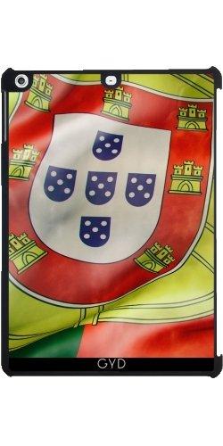 coque-pour-apple-ipad-air-portugal-drapeau-flottant-by-giordanoaita