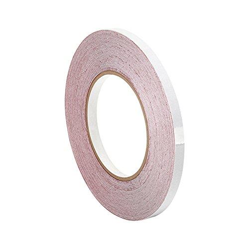 TapeCase 3M 5557Klebeband 0,3cm x 33 m, 3M 5557,weiß, Polyester/Papier/Acryl,...