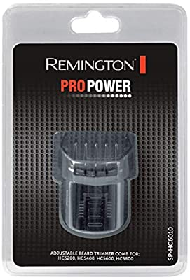 Remington SP-HC6010COMB Peines de