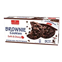 ‏‪Eurocake Brownie Cookie 9-Piece Mega Pack‬‏