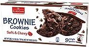 Eurocake Brownie Cookie 9-Piece Mega Pack