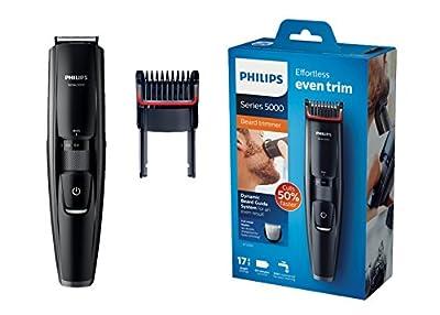 Philips BT5200 Beardtrimmer schwarz