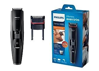 Philips Bartschneider Series 5000 mit dynamischem Haarführungssystem BT5200/16 (17 Längeneinstellungen) (B012W0SDFO) | Amazon Products