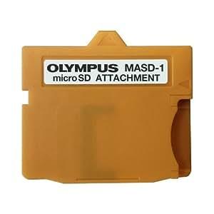 NEON Olympus nous avons-1 xD Picture Card Adaptateur pour carte microSD / microSDHC