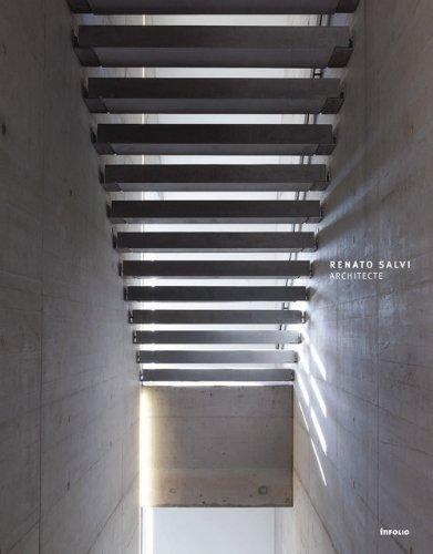 Renato Salvi Architecture