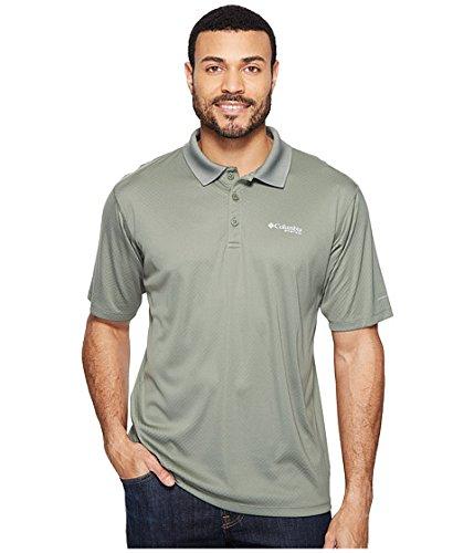 ro Rules II Polo 1779511316_M - Cypress (Columbia Pfg Polo-shirts)