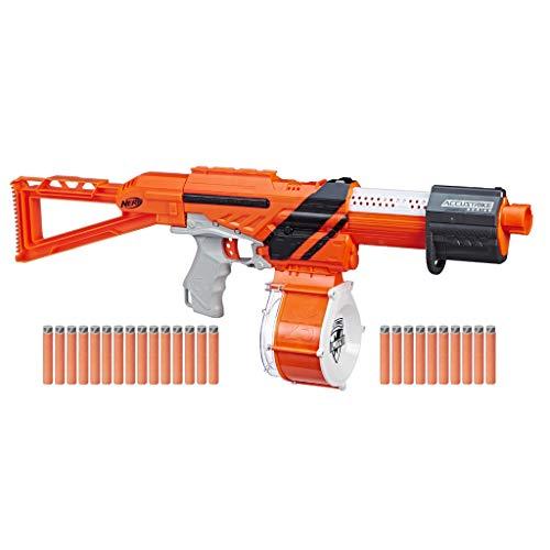 Hasbro E2283 NERF Accutrooper Blaster