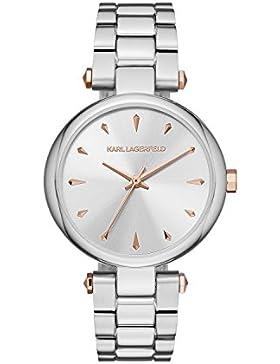 Karl Lagerfeld Damen-Uhren KL5000