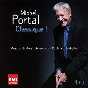 Classique! (Coffret 4 CD)
