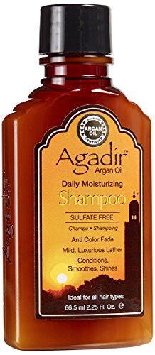 Agadir all'Olio di Argan...