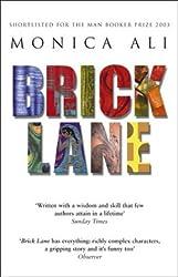 Brick Lane by Monica Ali (2004-05-01)