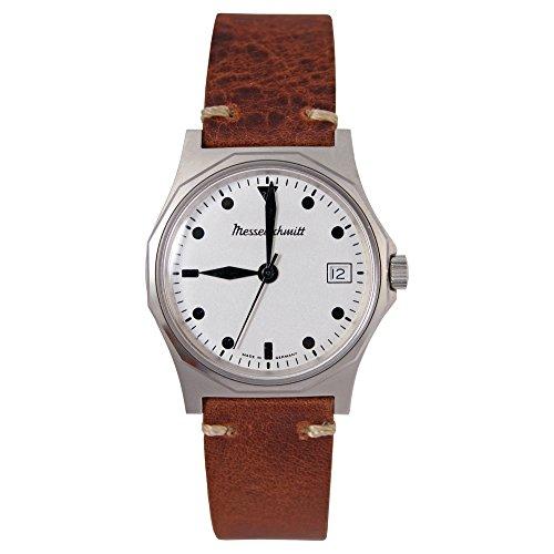 Messerschmitt Herren Flieger Armbanduhr ME-99B