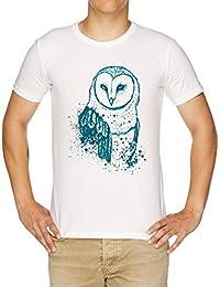 Amazon.it  gufo - Uomo  Abbigliamento 5fcfd7334f1