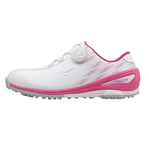 Mizuno 2018 NEXLITE 004 BOA Chaussures de Golf Imperméables...