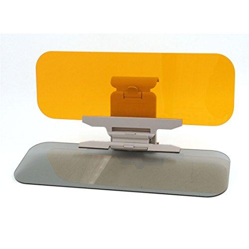 HD UV Auto Anti Blendung Universal Tag Nacht Vision Shield Sonnenblende
