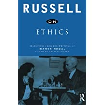[Russell on Ethics] [By: Russell, Bertrand] [December, 1998]