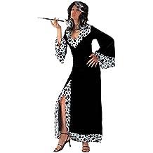 chiber Disfraces Disfraz de Baronesa de Vil