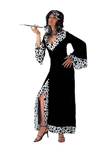Disney Bösewichte Kostüm - Chiber - Cruella Damenkostüm