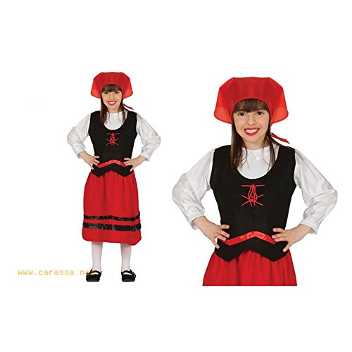 Imagen de disfraz de pastorcita infantil 7 9 años