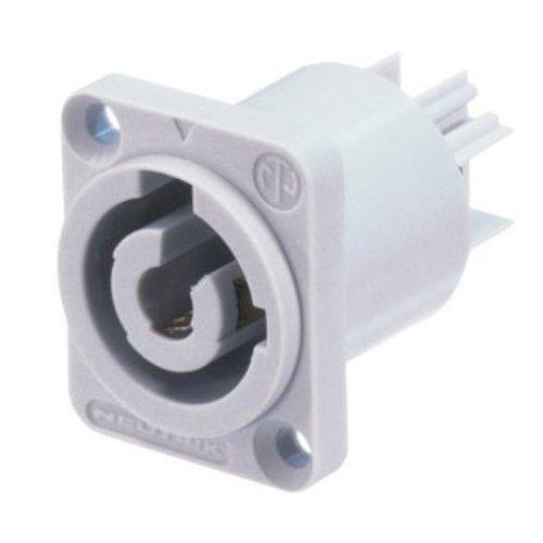 nac3fcb Gris Neutrik 641076/Conector Powercon