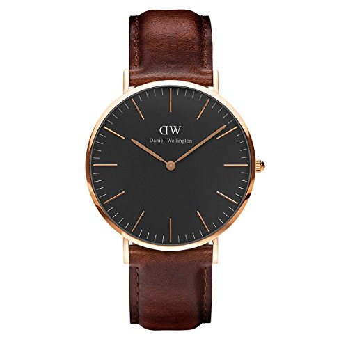Daniel-Wellington-Unisex-Armbanduhr-DW00100124