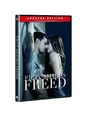 Fifty Shades Freed (DVD + Bonus Disc + Digital Download)
