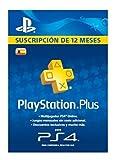TARJETA Suscripcion PSN Plus 365 dias,12 Meses Playstation