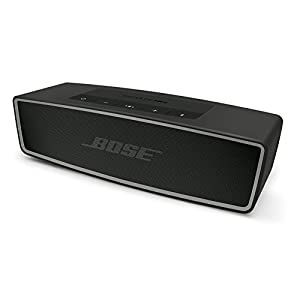 Bose SoundLink Mini Bluetooth Speaker II - Carbon