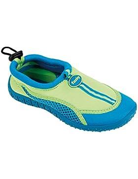 Fashy Guamo Kinder Aqua-Schuhe Badeschuhe
