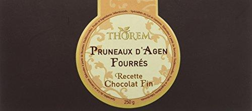 THOREM Ballotin Tradition Pruneaux Fourrés au Chocolat Fin 250 g