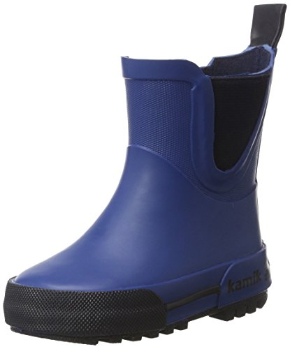 Kamik Unisex Babies' Rainplay Wellington Boots