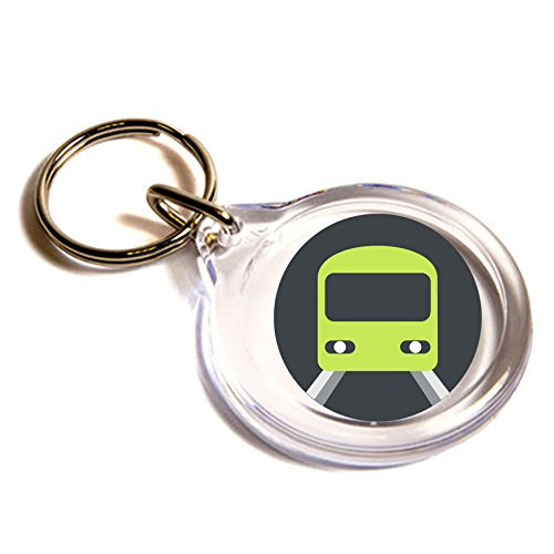 metropolitana-gli-emoji-key-ring-metro-emoji-key-ring