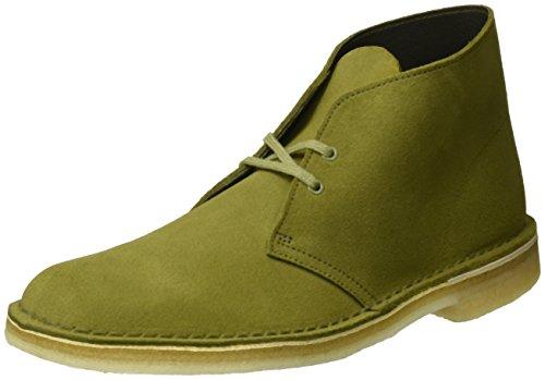 clarks-originals-boot-stivali-desert-boots-uomo-verde-evergreen-suede-43-eu