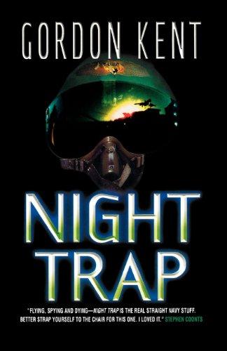 Night Trap par Gordon Kent