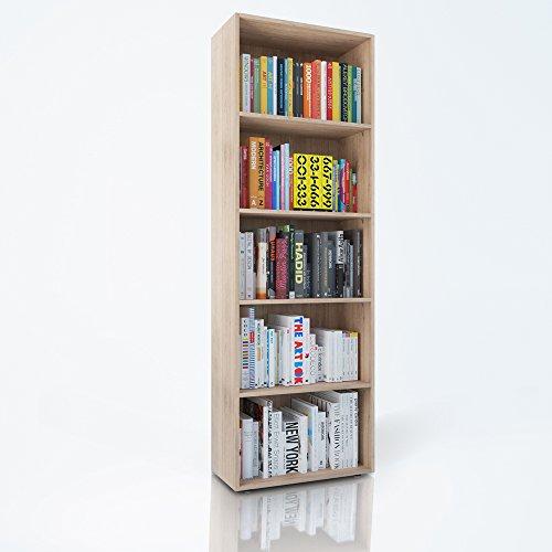 regal eiche sonoma bestseller shop f r m bel und einrichtungen. Black Bedroom Furniture Sets. Home Design Ideas