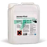 Instru Plus flüssig manuelle Instrumentendesinfektion 5 Liter preisvergleich bei billige-tabletten.eu