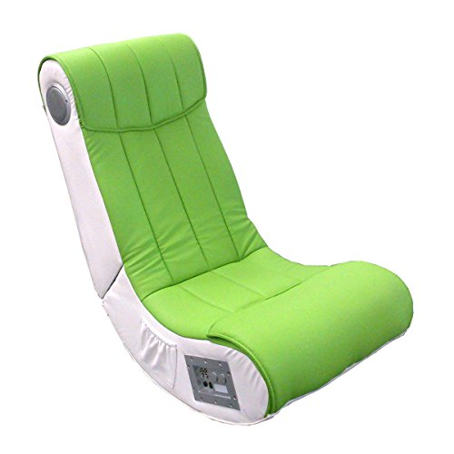 Lifestyle For Home Soundsessel Soundz Gaming Chair Spielsessel hell grün Lime...