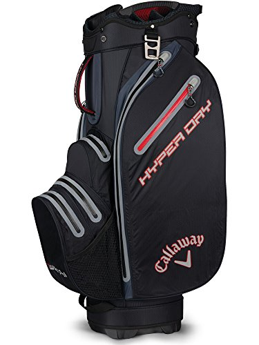Callaway Hyper Dry Sac chariot Taille unique