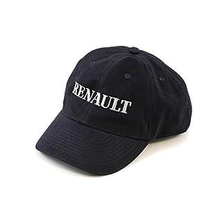 Asian Industries 402644-RENAULT-BLAU,10 Schirmmütze Dunkelblau