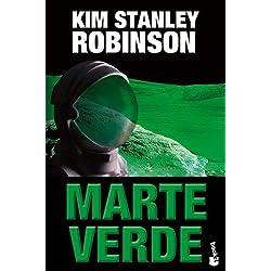 Marte verde by Kim Stanley Robinson(2013-02-14) Premio Hugo 1994 a la mejor novela
