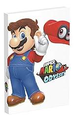 Super Mario Odyssey - Prima Collector's Edition Guide de Prima Games
