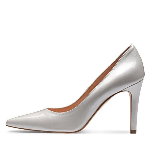 Evita Shoes, Scarpe col tacco donna Bianco (bianco)