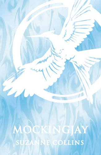 Mockingjay (Hunger Games Trilogy) por Suzanne Collins