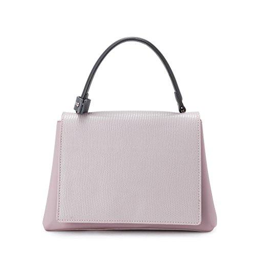 Syknb Alle Treffer Mode - Handtasche Mit Umhängetasche Beutel Violet