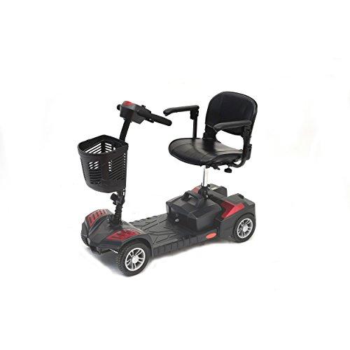 "Scooter per disabili PIEGHEVOLE ""HOLIDAY"""