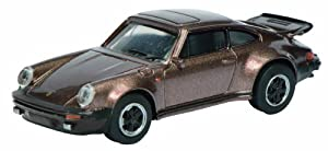 Schuco Dickie de Dickie 452010100-Porsche 9113.0Turbo 1975, 1: 64