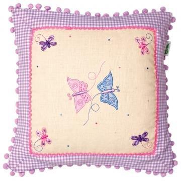 Indoor/Outdoor Kissenbezug Schmetterlingshaus