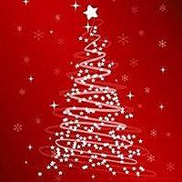 iZoeL Calendario avvento Gioielli Ragazza 24 Gioielli Bracciali DIY Orecchini per Bambine Natale